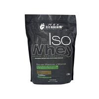 Suplemento Iso Whey Max Titanium Chocolate 1.8kg