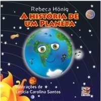 A história de um planeta