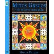 Mitos Gregos - O Vôo de Ícaro e Outras Lendas - Col. Clássicos em Quadrinhos