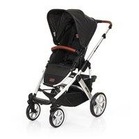 Carrinho de Bebê ABC Design Salsa 4 Piano 6 Meses à 15kg