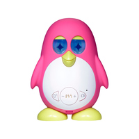 Smart Toy Basall Marbo Rosa