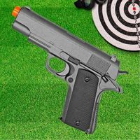 Pistola de Airsoft Rossi Calibre 6.0mm ZM04