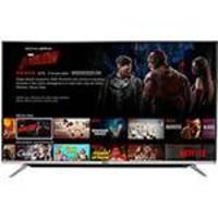 Smart TV LED Android 65 Philco PH65G60DSGWAG Ultra HD 4K com Conversor Digital Preta