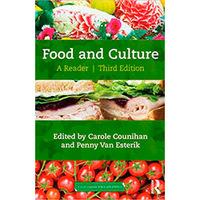 Food and Culture - A Reader,  3ª Edição 2012