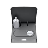 Purificador de Água Electrolux PC41X Compressor Cinza 220V