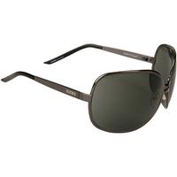 e54200babd337 Óculos Evoke Charlott Gun Monel Laser Verde Total