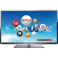 TV Smart LED 48'' Semp Toshiba DL 48L5400 Conversor Digital