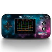 Console Dreamgear My Arcade Gamer V Portable Data East Hits