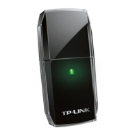 Adaptador Tp-Link Archer T2U Ac 600Mbps Dual Band Usb Wireless