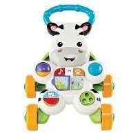 Apoiador para Bebês Fisher Price Colorido DLH48