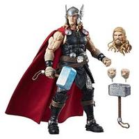 Boneco Legends Séries 30 Cm Hasbro - Marvel - Thor