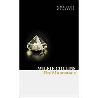 The Moonstone Collins Classics