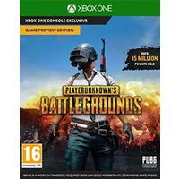 Game PUBG Playerunknowns Battlegrounds Xbox One