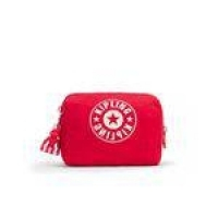 Necessaire Kipling Inami M Lively Red