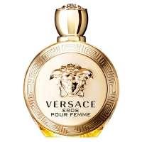 Versace Eros pour Femme de Versace Eau de Parfum Feminino 50ml