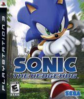 Sonic the Hedgehog Playstation 3 Sony