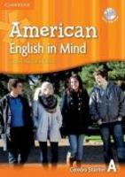 American English In Mind Starter - Combo A