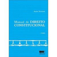 Manual de direito constitucional, 13ª Edição 2014