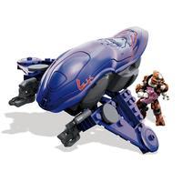 Mega Bloks Halo 5 Banhee Strike Mattel