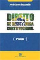Direito de Resistência Constitucional 3ª edição