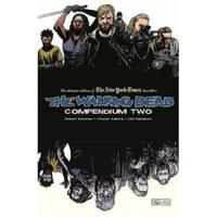 Walking Dead Compendium - Volume 2