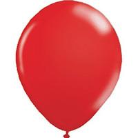 Balão Balloontech Vermelho Escarlate