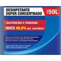 Desinfetante Sanol A7 Super Concentrado - Ref.9898