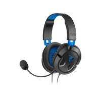 Headset Para Ps4 Turtle Beach Recon 50p