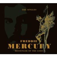 Freddie Mercury - Messenger Of The Gods - The Singles - 2 CDs