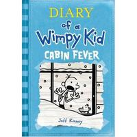 DIARY OF A WIMPY KID:CABIN FEVER
