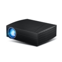Dispositivo K2F20WIFI 1080p HD Media Player Projetor LCD Home Theater