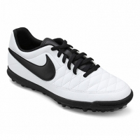 Chuteira Society Nike Majestry TF
