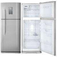 Refrigerador Electrolux TF51X Frost Free 433 Litros Inox