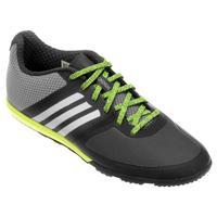 Chuteira Adidas Vs Ace 15.2 Cage Society Masculino Cinza e Branca