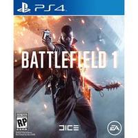 Jogo Battlefield 1 Playstation 4 Sony