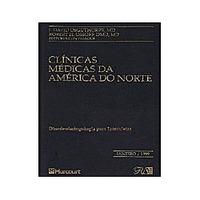 Clínicas Médicas Da América Do Norte Volume 1 Otorrin