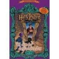 Harry Potter - El Espejo Desvanecedor - Pósters Para Colorear - Sudamericana