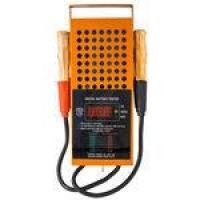 Teste de Carga bateria e alternador Digital 6 e 12V 125A GT615 - Lorben