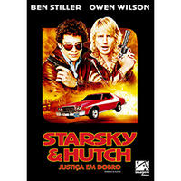 Starsky & Hutch Justiça em Dobro - Multi-Região / Reg.4