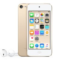 iPod Apple Touch 128GB Dourado
