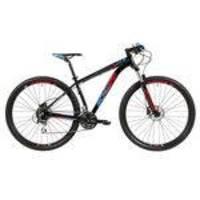 Bicicleta Schwinn Mojave Preto Aro 18 - Caloi