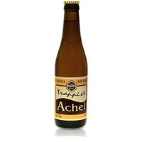 Cerveja Belga Trappist Achel Blond Strong Pale Ale 330ml