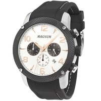 Relógio de Pulso Magnum MA34889Q Masculino Analógico