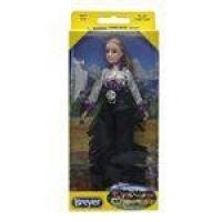 Boneca Cowgirl Taylor 20cm - Breyer