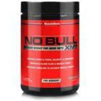 No Bull Xmt - Musclemeds - 319g