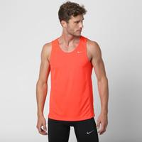 2939ef77b1 Camiseta Regata Nike Masculina Vermelha Lisa