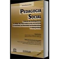 Pedagogia social, volume 6