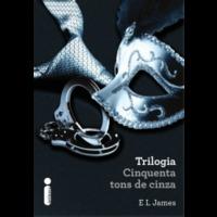 Ebook Trilogia Cinquenta Tons de Cinza