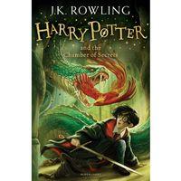 Harry Potter and the Chamber of Secrets, 1ª Edição 2014