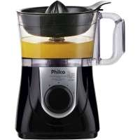 Multiprocessador com Liquidificador Philco All In One Citrus 800W Preto